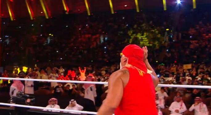 WWE's Volatile Week: Rousey Reigns, Cena Backs Out, Hogan Returns
