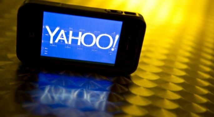 Starboard's Jeffrey Smith Doesn't See Yahoo!-AOL Merger Making Sense 'Right Now'