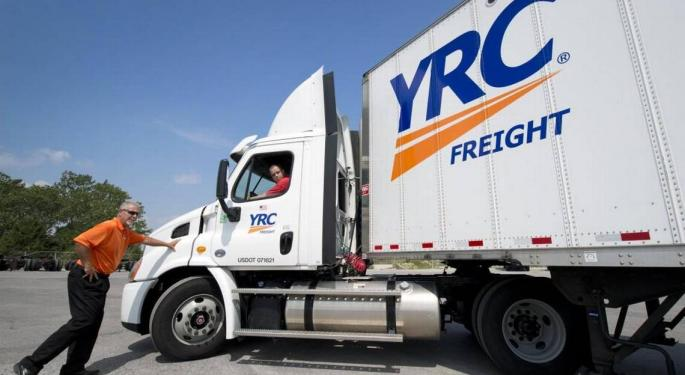 YRC CEO: More Changes To Come After New Penn HQ Closure