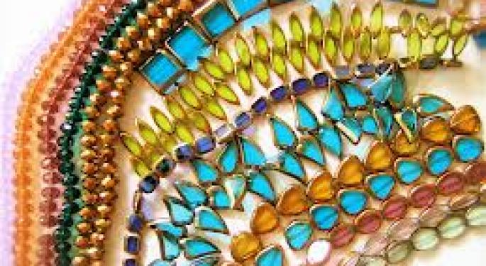 Global and China Glass Beads Market Outlook And Forecast To 2018