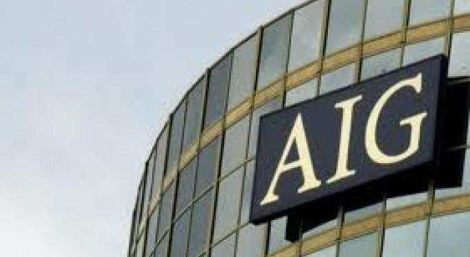 AIG To Move Ahead With Asian Unit IPO AIG
