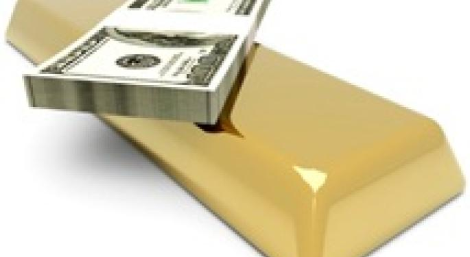Why Investors Shouldn't Lose Interest in Gold Producers
