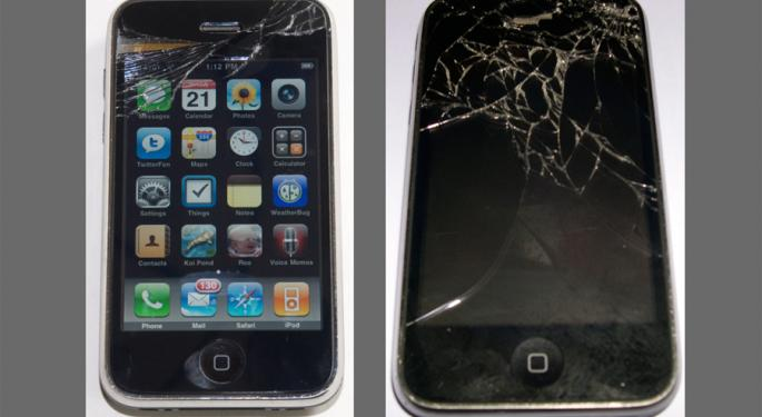 Get in Line: iPhone 5 Production Can't Keep Up