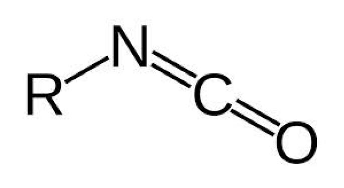 Isocyanate Market worth $38,729 Million by 2019