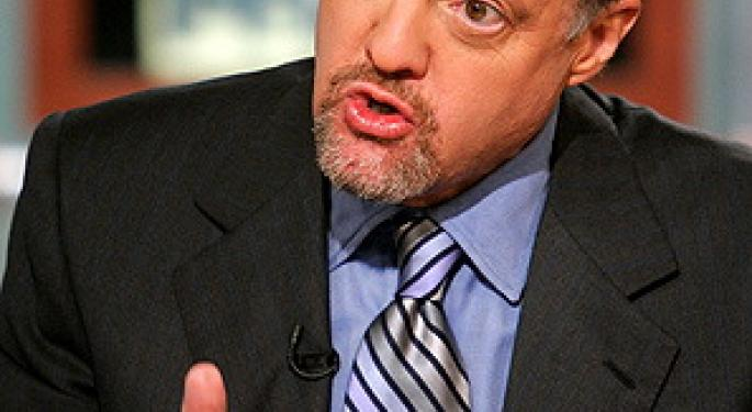 Happy Birthday, Jim Cramer!  JNY, BHP, T, VZ