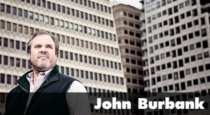 A Passport to High Returns - part 2 - Interview With John Burbank
