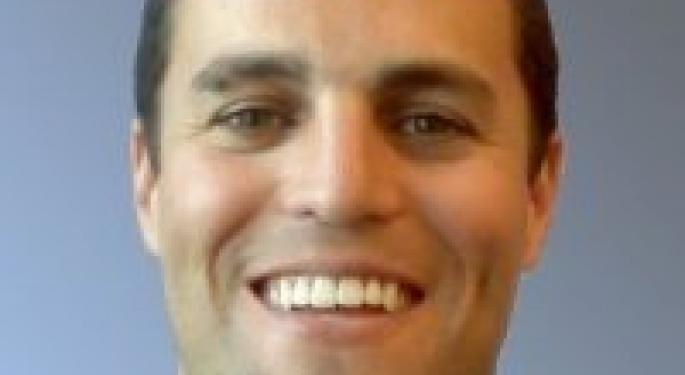 Bloomberg's Kevin Krim Talks LookSmart, LiveJournal, Yahoo! And More LOOK, YHOO