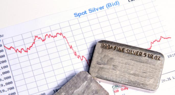 Will 2013's Worst-Performing Metal Rebound in 2014?