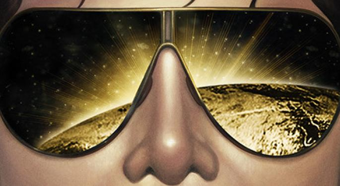 'Planet Michael' To Debut Late 2011