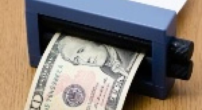 A Preview of What Will Happen as Feds Pull Back on Money Printing