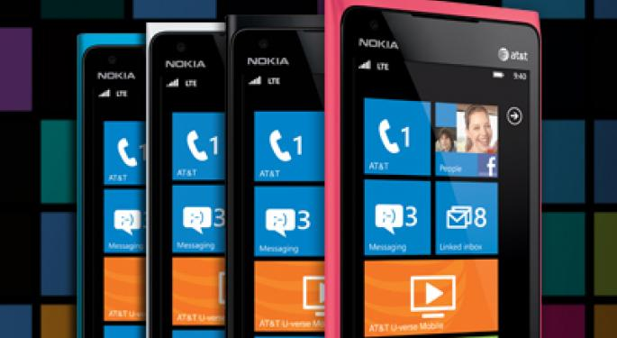 Nokia Takes on Apple, Samsung with Music Service