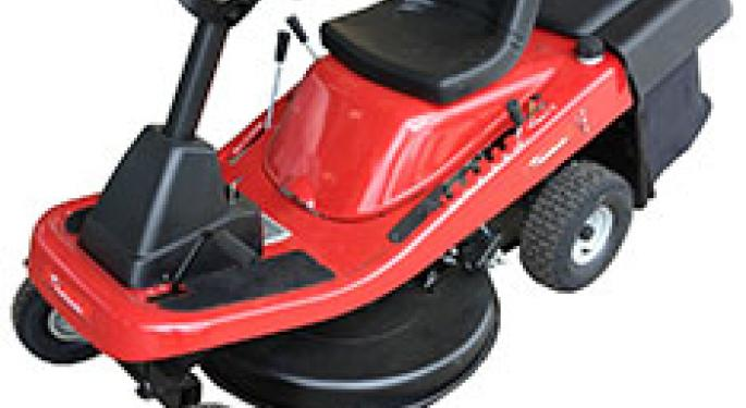Instructions For Correctly Operating Zero Turn Ride On Mowers