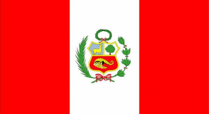 Peru's Pleasant Surprise