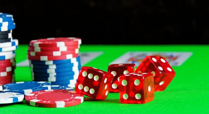How Poker Players Can Make Some Of The Top Stock Traders