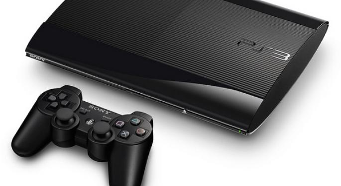 Sony and Gaikai Will Stomp All Over AT&T's Video Game Service