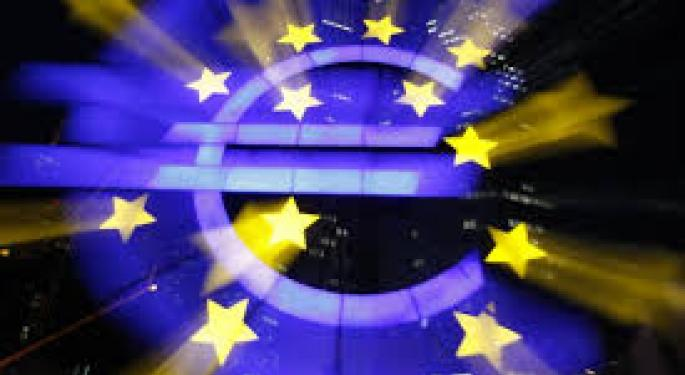 Eurozone Pulls Ahead – Two Steps Forward, One Step Back
