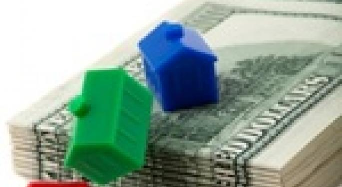 How to Profit from a Potential Housing Market Downdraft