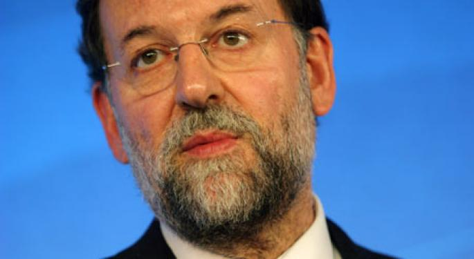 Spain Denies Need of a Bailout Amidst Reports That Discussions Have Taken Place