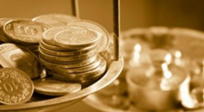 Time to Rethink Your Gold Investments?