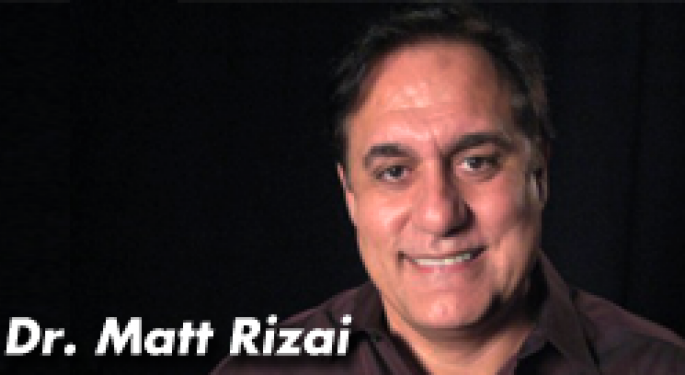 Creating Ideas with Matt Rizai, CEO of WebFilings, Part 1