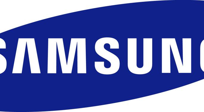 Samsung Enters Mobile Content Space, Is Pandora Now on the Menu?