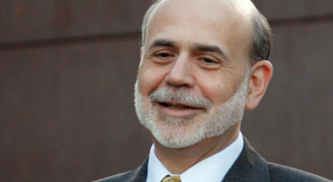 Why More QE Isn't Coming