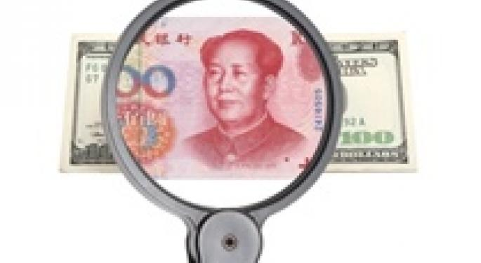 SEC Raises Requirement for Chinese Companies for U.S. Listings; Chinese Companies Looking Elsewhere