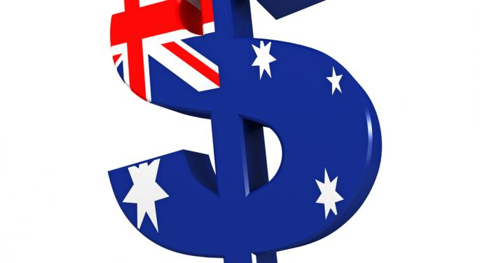 Very Important Week For Aussie Dollar