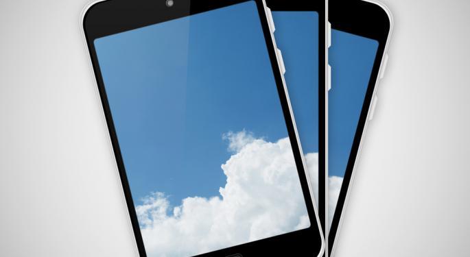 Samsung's Secret iPhone 5 Killer?