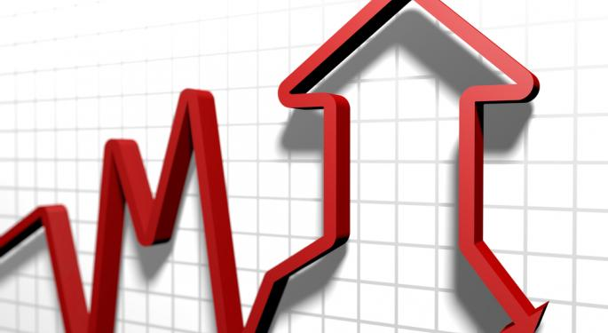 Could A Housing Stock Correction Be Overdue?