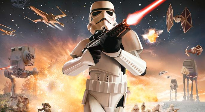Did Electronic Arts Just Cancel Star Wars: The Old Republic?