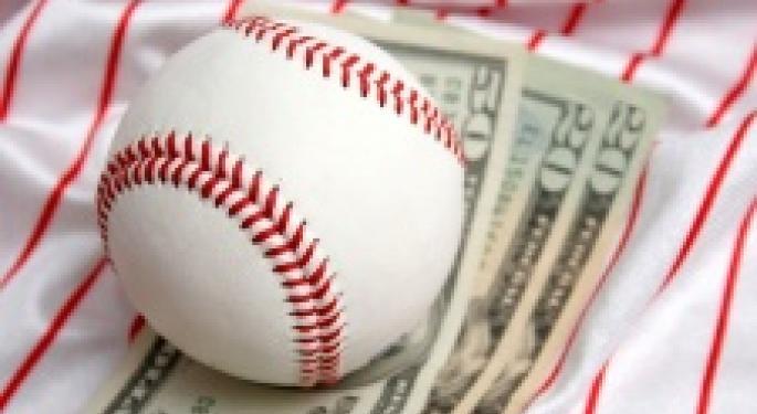 Why the Fed Chairman Would Make a Bad Baseball Player