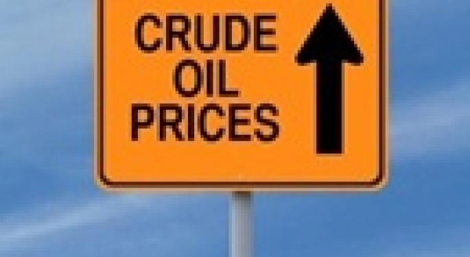 What to Consider When Buying Stocks to Profit from Oil Prices