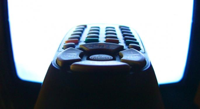 TiVo & Small Cable Companies Receive Praise