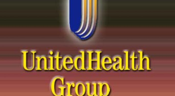 Will Its Addition to the Dow Benefit UnitedHealth?