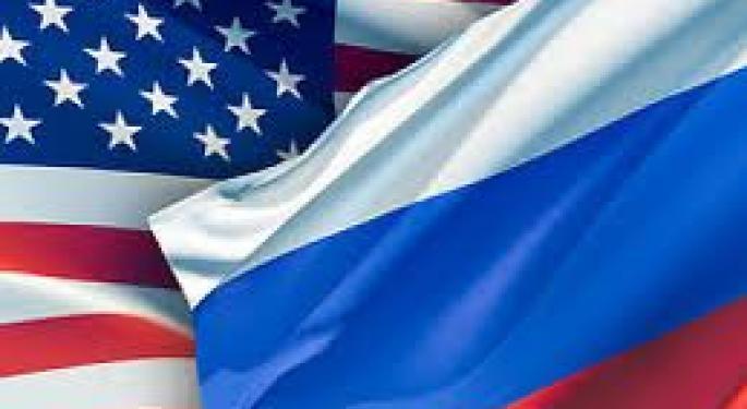 Obama: Do Svidaniya Putin!