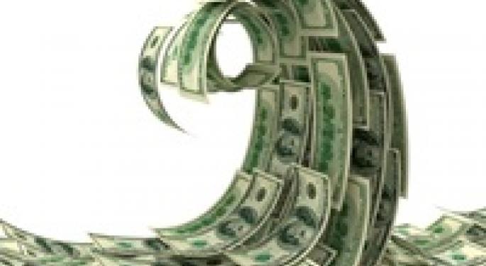 Weak Jobs Numbers & Manufactured Goods Keep QE Door Wide Open