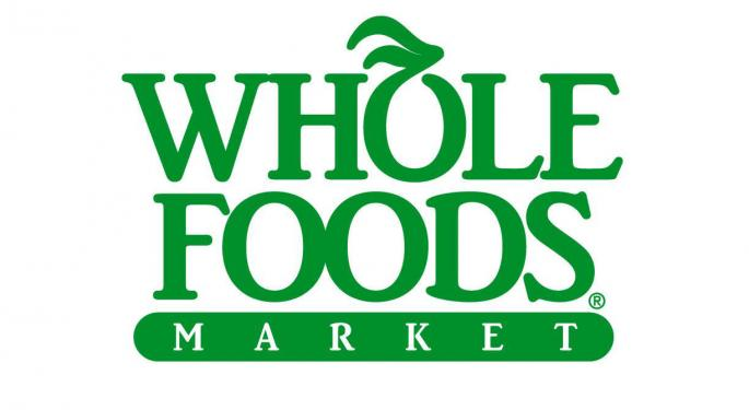 Whole Foods CEO Steps Down from Position