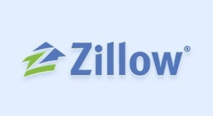 Zillow and Others Making Secondary Offerings BBEP, HLS, MERU