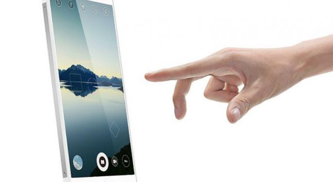 ZTE V5 Selfie Smartphone Specifications, Price