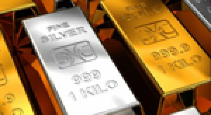 Silver a More Profitable Investment Than Gold This Year?