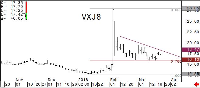 VIX future